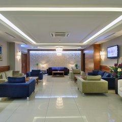 Tuğcu Hotel Select Турция, Бурса - отзывы, цены и фото номеров - забронировать отель Tuğcu Hotel Select онлайн интерьер отеля фото 2