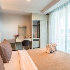 Отель Lada Krabi Residence с домашними животными