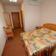 Гостиница Ryan Johnson комната для гостей фото 2