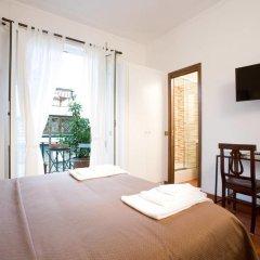 Отель Prati Resort Guesthouse комната для гостей фото 5