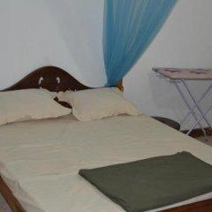 Отель Green Valley Holiday Inn Шри-Ланка, Бандаравела - отзывы, цены и фото номеров - забронировать отель Green Valley Holiday Inn онлайн комната для гостей фото 5