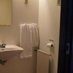 Отель Park Hotel Aalborg Дания, Алборг - отзывы, цены и фото номеров - забронировать отель Park Hotel Aalborg онлайн ванная фото 2