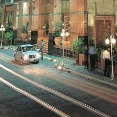 The Royal City Hotel парковка