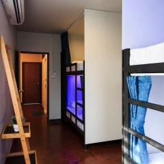 Отель Yes Vegan Hostel Pattaya - Adults Only Таиланд, Паттайя - отзывы, цены и фото номеров - забронировать отель Yes Vegan Hostel Pattaya - Adults Only онлайн удобства в номере фото 2