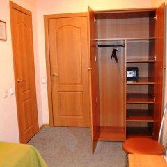 Гостиница Ринальди на Васильевском сейф в номере
