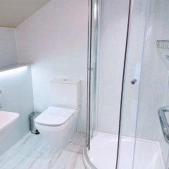 Rennie Mackintosh Hotel - Central Station ванная фото 2