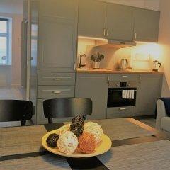 Отель Kapelvej Apartments Дания, Копенгаген - отзывы, цены и фото номеров - забронировать отель Kapelvej Apartments онлайн в номере