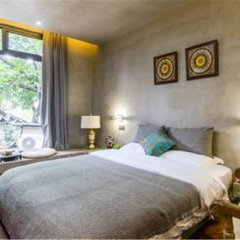 Отель xiangyunji Китай, Сямынь - отзывы, цены и фото номеров - забронировать отель xiangyunji онлайн комната для гостей фото 2