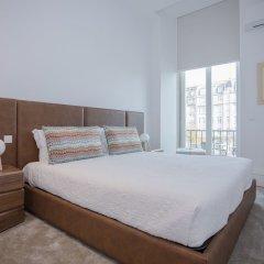 Апартаменты Liiiving - Aliados Luxury Apartments Порту комната для гостей фото 4