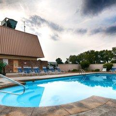 Отель Magnuson Grand Columbus North США, Колумбус - отзывы, цены и фото номеров - забронировать отель Magnuson Grand Columbus North онлайн фото 6