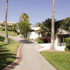 Отель Robinson Club Esquinzo Playa фото 13