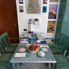 Отель Acquario Genova Suite Италия, Генуя - отзывы, цены и фото номеров - забронировать отель Acquario Genova Suite онлайн питание фото 2