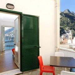 Отель Appartamenti Casamalfi Италия, Амальфи - отзывы, цены и фото номеров - забронировать отель Appartamenti Casamalfi онлайн балкон
