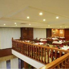 Yavuz Hotel спа