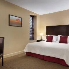 Отель Washington Jefferson Hotel США, Нью-Йорк - отзывы, цены и фото номеров - забронировать отель Washington Jefferson Hotel онлайн комната для гостей фото 3