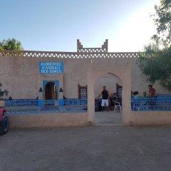 Отель Auberge Kasbah Des Dunes Марокко, Мерзуга - отзывы, цены и фото номеров - забронировать отель Auberge Kasbah Des Dunes онлайн парковка