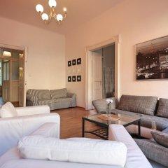Отель Tyrsova Flat комната для гостей фото 2