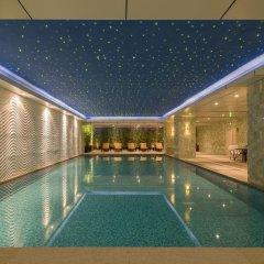 AVIC Hotel Beijing бассейн