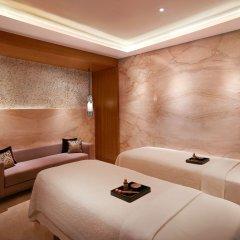 Отель Grand Hyatt Dubai Дубай спа