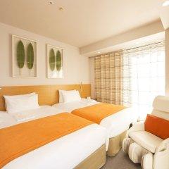 Отель Remm Hibiya Токио комната для гостей фото 2