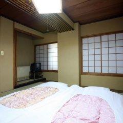 Takasaki Ekimae Plaza Hotel Томиока комната для гостей фото 5