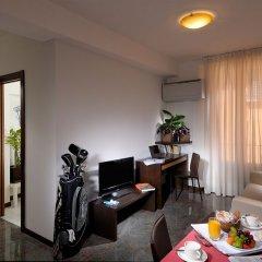 Отель Al Cappello Rosso Италия, Болонья - 2 отзыва об отеле, цены и фото номеров - забронировать отель Al Cappello Rosso онлайн в номере фото 2