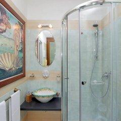 Отель Quo Vadis Inn Италия, Рим - отзывы, цены и фото номеров - забронировать отель Quo Vadis Inn онлайн ванная фото 2