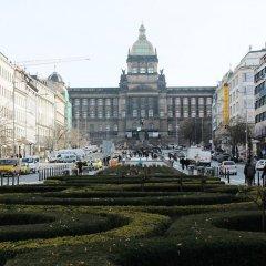 Отель A-Apartments Чехия, Прага - отзывы, цены и фото номеров - забронировать отель A-Apartments онлайн