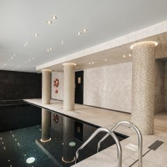 Отель Urban Valley Resort сауна