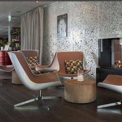 Clarion Hotel Stavanger интерьер отеля