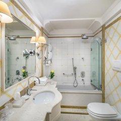 Отель Villa Franceschi Италия, Мира - отзывы, цены и фото номеров - забронировать отель Villa Franceschi онлайн ванная фото 2