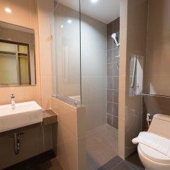 Отель Le Clarita Бангкок ванная