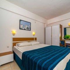 Armas Green Fugla Beach Турция, Аланья - отзывы, цены и фото номеров - забронировать отель Armas Green Fugla Beach онлайн комната для гостей фото 4