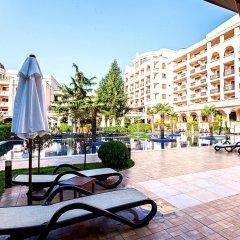 Primoretz Grand Hotel & SPA бассейн фото 3