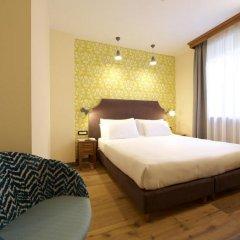 Hotel Duca D'Aosta Аоста комната для гостей фото 5