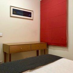 Апартаменты D&S - Porto Theater Apartment комната для гостей фото 5