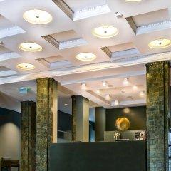 Отель Stadtpalais Германия, Кёльн - отзывы, цены и фото номеров - забронировать отель Stadtpalais онлайн интерьер отеля фото 2