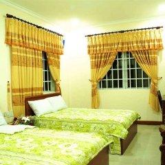 Ha Long Chau Doc Hotel комната для гостей фото 2