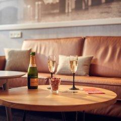 Отель Singel гостиничный бар