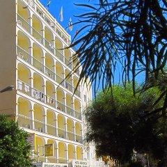Hotel Central Playa фото 2