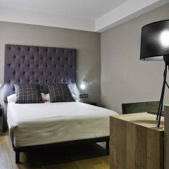 Отель Zenit Abeba Madrid комната для гостей фото 5