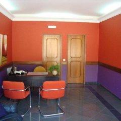Отель Vila do Castelo спа
