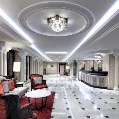 Отель Eurostars Conquistador Испания, Кордова - 1 отзыв об отеле, цены и фото номеров - забронировать отель Eurostars Conquistador онлайн помещение для мероприятий фото 2