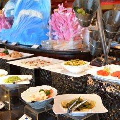 Отель Xiamen International Seaside Hotel Китай, Сямынь - отзывы, цены и фото номеров - забронировать отель Xiamen International Seaside Hotel онлайн питание фото 3