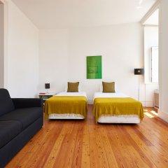 Апартаменты Portugal Ways Conde Barao Apartments комната для гостей фото 2