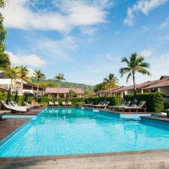 Отель Baan Talay Resort Таиланд, Самуи - - забронировать отель Baan Talay Resort, цены и фото номеров бассейн фото 2