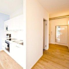 Апартаменты Prater Apartments в номере фото 6