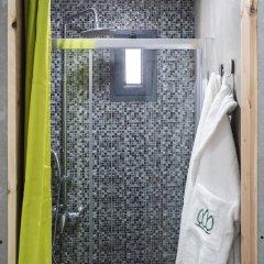 Отель Passal Hostel Португалия, Понта-Делгада - отзывы, цены и фото номеров - забронировать отель Passal Hostel онлайн ванная