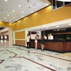 Отель Armas Prestige - All Inclusive интерьер отеля фото 2