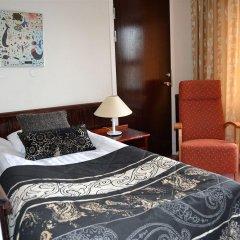 Отель Center Hotel Imatra Финляндия, Иматра - 13 отзывов об отеле, цены и фото номеров - забронировать отель Center Hotel Imatra онлайн комната для гостей фото 4